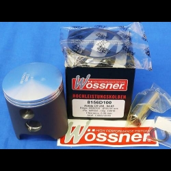 HONDA 1985-86 ATC TRX 250R WOSSNER 66.25mm PISTON KIT